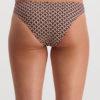 gatsby piha bikini pant back