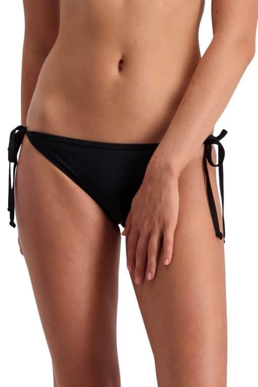Piha Solid Separates Bikini String Pant